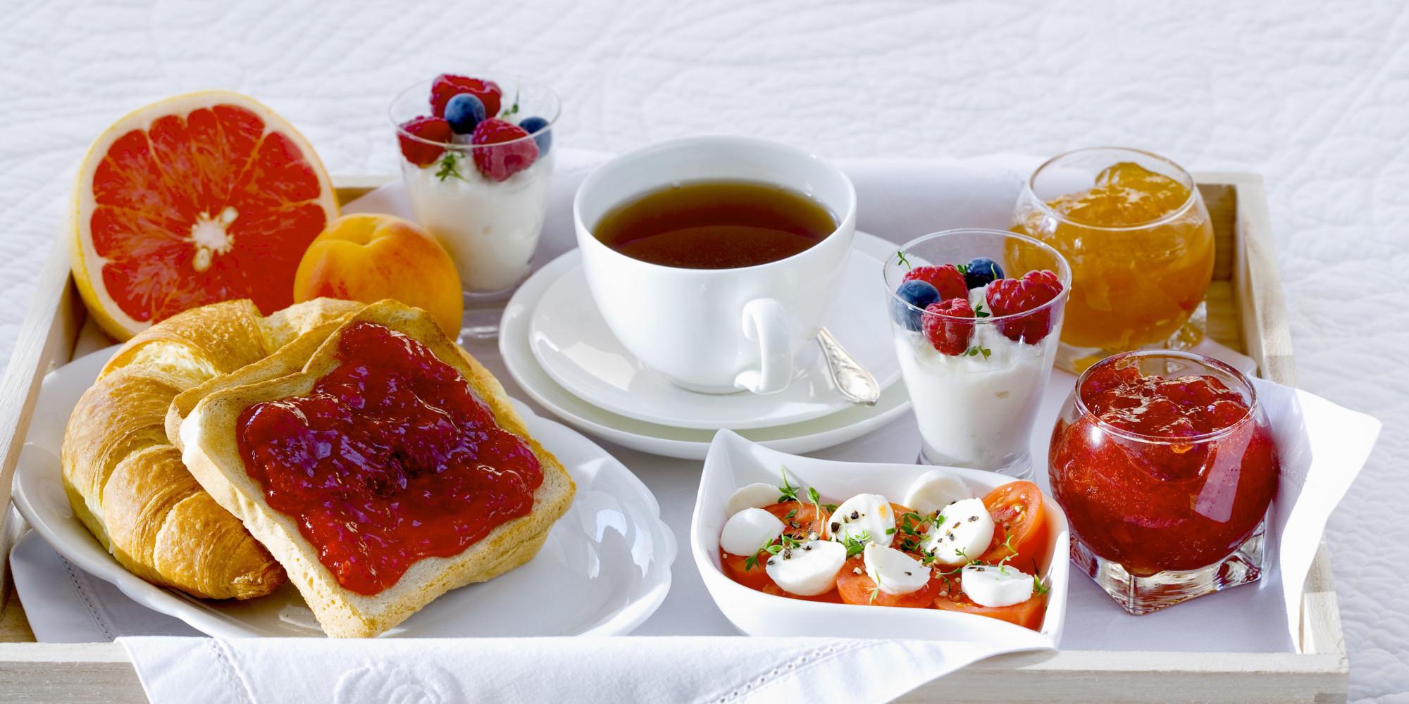 Favori ViviLight Parliamo di colazione: cosa e quanto mangiare? - ViviLight UE01