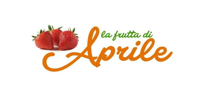 la frutta di aprile
