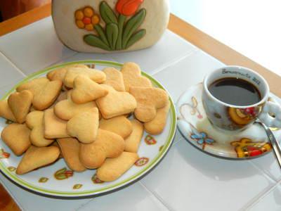 Biscotti della mamma