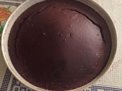 Torta al cacao Light e Proteica