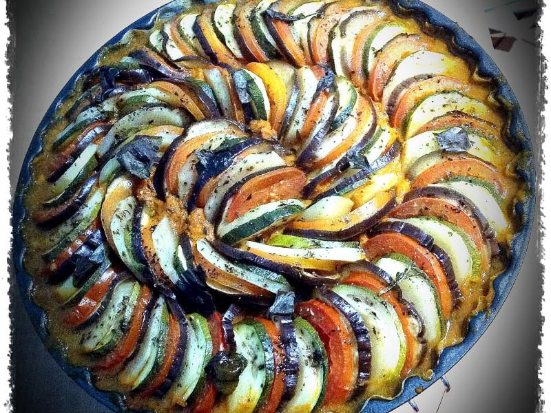 Ratatouille Light