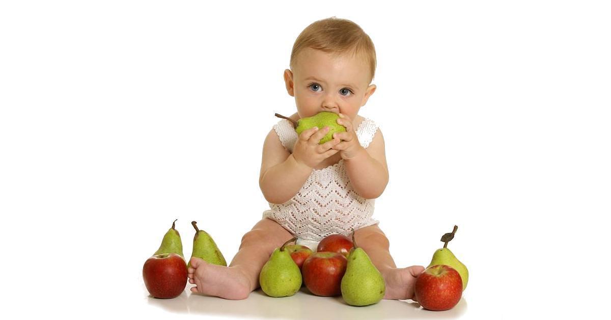 alimentazione corretta bambini