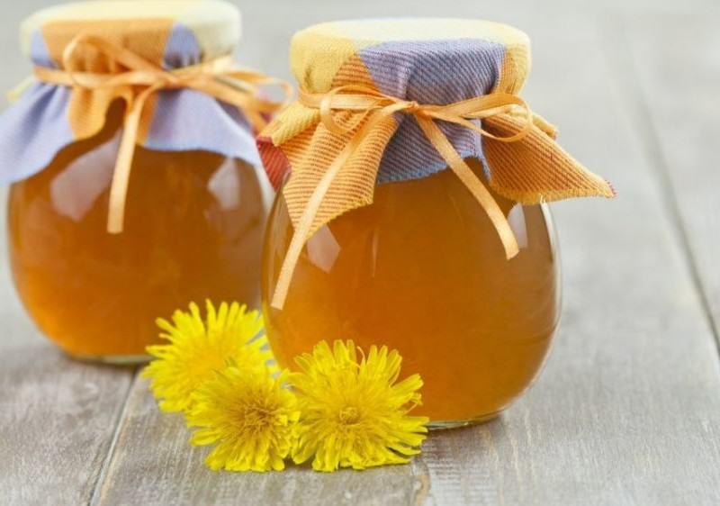 miele di tarassaco