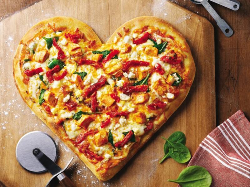 paure pizza