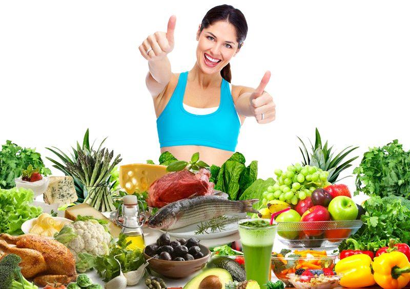 Reverse diet