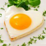 LE UOVA: Come sostituirle per ricette light e gustose