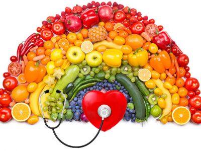 LA DIETA DASH: Dimagrisci e combatti l'ipertensione