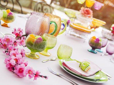 Menù di Pasqua in versione light