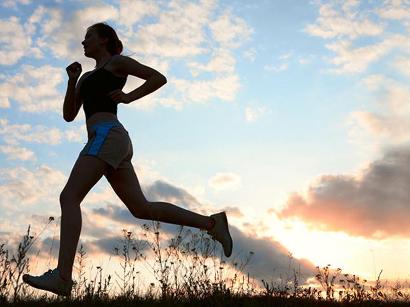 running sveglia