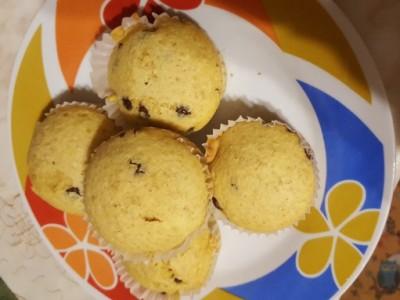 Muffin integrali