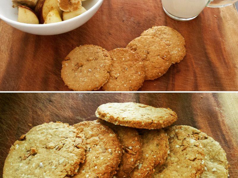 Biscotti Gran Cereale Style
