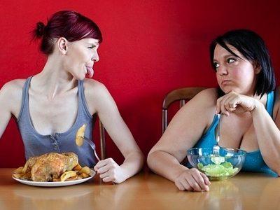 Non perdi più peso? Attiva il metabolismo!