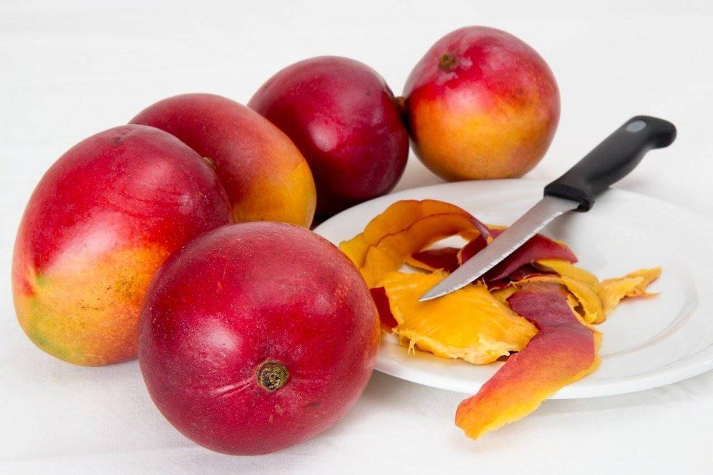 Mango: un frutto da rivalutare per le sue mille proprietà