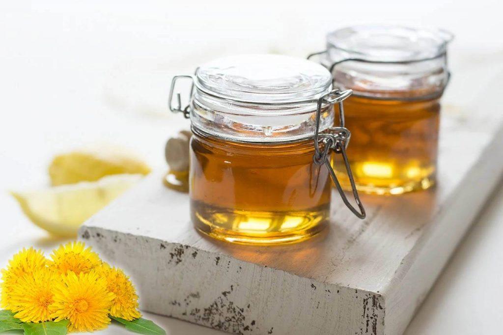 Il miele di tarassaco – Proprietà e Ricetta