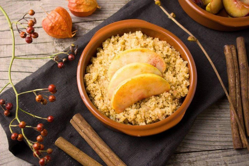 La Quinoa ricca di proprietà, benefici, scopriamola insieme