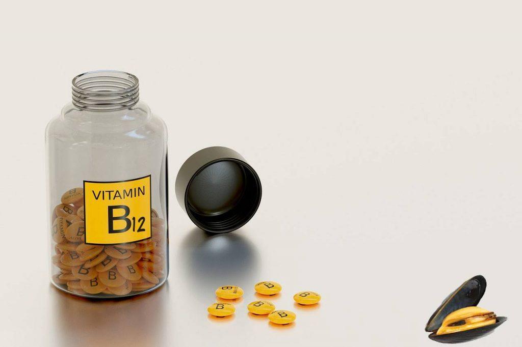 Vitamina B12: proprietà e cibi che la contengono
