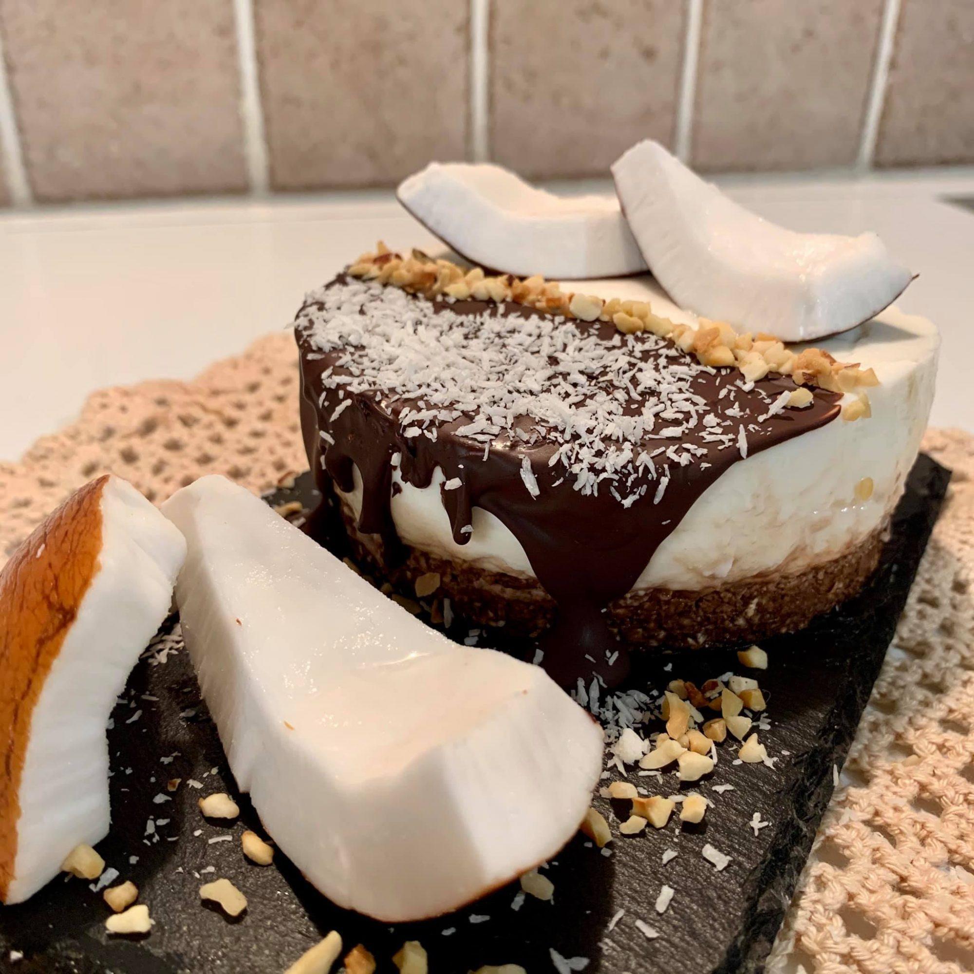 cheesecake cocco-cio